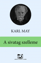 A sivatag szelleme  - Ebook - Karl May