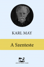 A szenteste - Ekönyv - Karl May