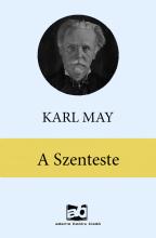A szenteste - Ebook - Karl May