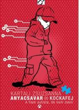 ANYACSAVAR ÉS KOCKAFEJ - Ekönyv - KARTALI ZSUZSANNA