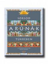 SORSOD A RÚNÁK TÜKRÉBEN - FA RÚNÁKKAL CSOMAGOLVA - Ekönyv - SANDSMARK, JOHANNA