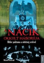 A NÁCIK OKKULT HÁBORÚJA - Ekönyv - FITZGERALD, MICHAEL