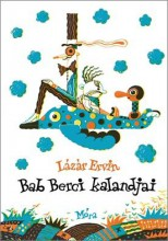 BAB BERCI KALANDJAI - Ekönyv - LÁZÁR ERVIN
