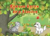 KÓKUSZ KUTYA ÉS A KISCICA - Ebook - LENGYEL ORSOLYA