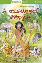 A dzsungel könyve - Olvass velünk! (2) - Ekönyv - Napraforgó Kiadó