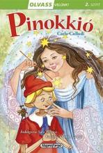 Pinokkió - Olvass velünk! (2) - Ekönyv - Napraforgó Kiadó