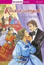 Kisasszonyok - Olvass velünk! (3) - Ekönyv - Napraforgó Kiadó
