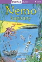 Némó kapitány - Olvass velünk! (4) - Ekönyv - Napraforgó Kiadó