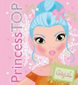 Princess TOP - Casual (Pink) - Ebook - Napraforgó Kiadó