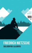 Bálványok alkonya - Ekönyv - Friedrich Nietzsche
