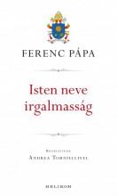 Isten neve irgalmasság - Ekönyv - Ferenc pápa