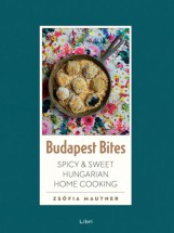 Budapest Bites - Ekönyv - Mautner Zsófia