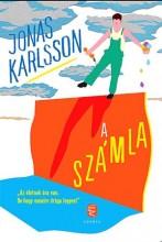 A SZÁMLA - Ekönyv - KARLSSON, JONAS