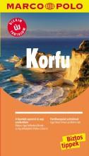 KORFU - MARCO POLO - ÚJ TARTALOMMAL! - Ekönyv - CORVINA KIADÓ