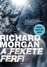 A FEKETE FÉRFI - Ekönyv - MORGAN, RICHARD