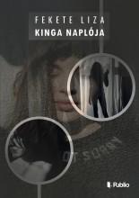 Kinga naplója - Ekönyv - Fekete Liza