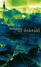 Az ítéletidő - Ekönyv - Kőrösi Zoltán