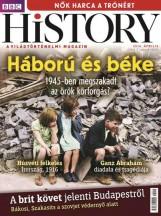 BBC HISTORY VI. ÉVF. - 2016/4. - Ekönyv - KOSSUTH KIADÓ ZRT.