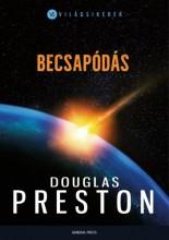 Becsapódás - Ekönyv - Douglas Preston