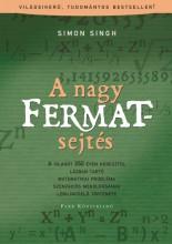 A nagy Fermat-sejtés - Ebook - Simon Singh