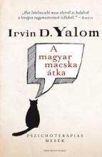 A magyar macska átka - Ekönyv - Irvin D. Yalom