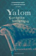 Terápiás hazugságok - Ekönyv - Irvin D. Yalom
