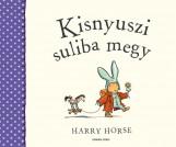 KISNYUSZI SULIBA MEGY - - Ekönyv - HORSE, HARRY