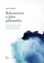 BELESZERETNI A JELEN PILLANATBA - EGY ÉV PRÓZÁBAN ÉS VERSBEN AZ ÉLET FÁJDALMA ÉS - Ekönyv - FOSTER, JEFF