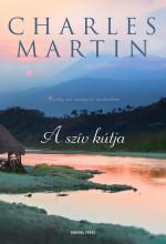 A SZÍV KÚTJA - Ekönyv - MARTIN, CHARLES