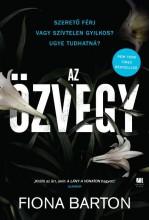 AZ ÖZVEGY - Ekönyv - BARTON, FIONA