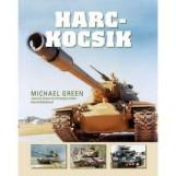 HARCKOCSIK - Ekönyv - GREEN, MICHAEL