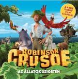 ROBINSON CRUSOE AZ ÁLLATOK SZIGETÉN - Ekönyv - VENTUS LIBRO KIADÓ