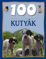 KUTYÁK - 100 ÁLLOMÁS 100 KALAND - - Ekönyv - GULLIVER LAP- ÉS KÖNYVKIADÓ KERESKEDELMI