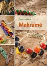 MAKRAMÉ - Ekönyv - ZEMPLÉNYI LUCA