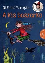 A KIS BOSZORKA - Ekönyv - PREUßLER, OTFRIED