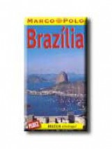 BRAZILIA - MARCO POLO - - Ebook - CORVINA KIADÓ