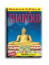 THAIFÖLD - MARCO POLO - - Ekönyv - CORVINA KIADÓ