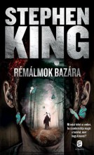RÉMÁLMOK BAZÁRA - Ekönyv - KING, STEPHEN