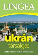 UKRÁN TÁRSALGÁS - Ekönyv - LINGEA KFT.