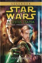 Star Wars: A Cestus csapda - Ekönyv - Steven Barnes