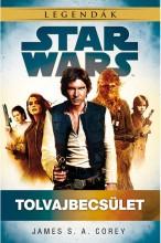 Star Wars: Tolvajbecsület - Ekönyv - James S. A. Corey