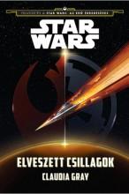 Star Wars: Elveszett csillagok - Ekönyv - Claudia Gray
