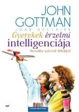 GYEREKEK ÉRZELMI INTELLIGENCIÁJA - Ekönyv - GOTTMAN, JOHN - DECLAIRE, JOAN