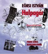 HALPAGÁR - GYEREKVERSEK - Ekönyv - EÖRSI ISTVÁN
