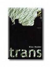 TRANS - Ekönyv - KISS NOÉMI