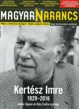 MAGYAR NARANCS FOLYÓIRAT - XXVIII. ÉVF. 14. SZÁM. 2016. ÁPRILIS 7. - Ekönyv - MAGYARNARANCS.HU LAPKIADÓ KFT