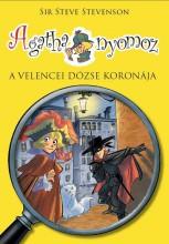 AGATHA NYOMOZ 7. - A VELENCEI DÓZSE KORONÁJA - Ekönyv - STEVENSON, SIR STEVE