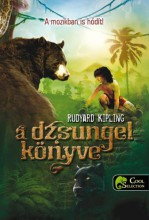 A DZSUNGEL KÖNYVE - Ebook - KIPLING, RUDYARD