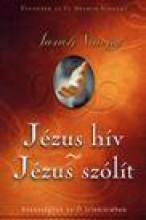 JÉZUS HÍV - JÉZUS SZÓLÍT - FŰZÖTT - Ekönyv - YOUNG, SARAH