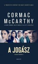 A JOGÁSZ - FORGATÓKÖNYV - - Ebook - MCCARTHY, CORMAC